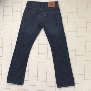 Levi's Jeans - Levi's 527 Slim Bootcut Jeans
